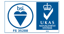 Caltec Calibration | Tool Auditing | BSI Logo