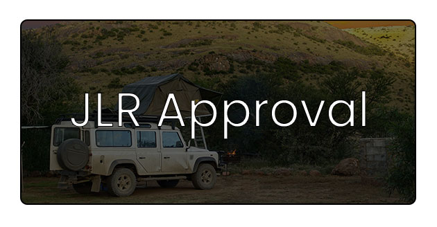 Jaguar Land Rover Approval