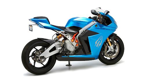 Lightning Motorcycle